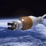 США ставят на космические технологии