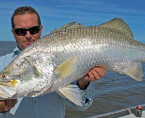 River Stone Fish Farm смогла найти попутный заработок