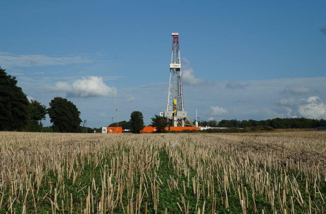 «ЕвроХим» планирует заняться добычей газа
