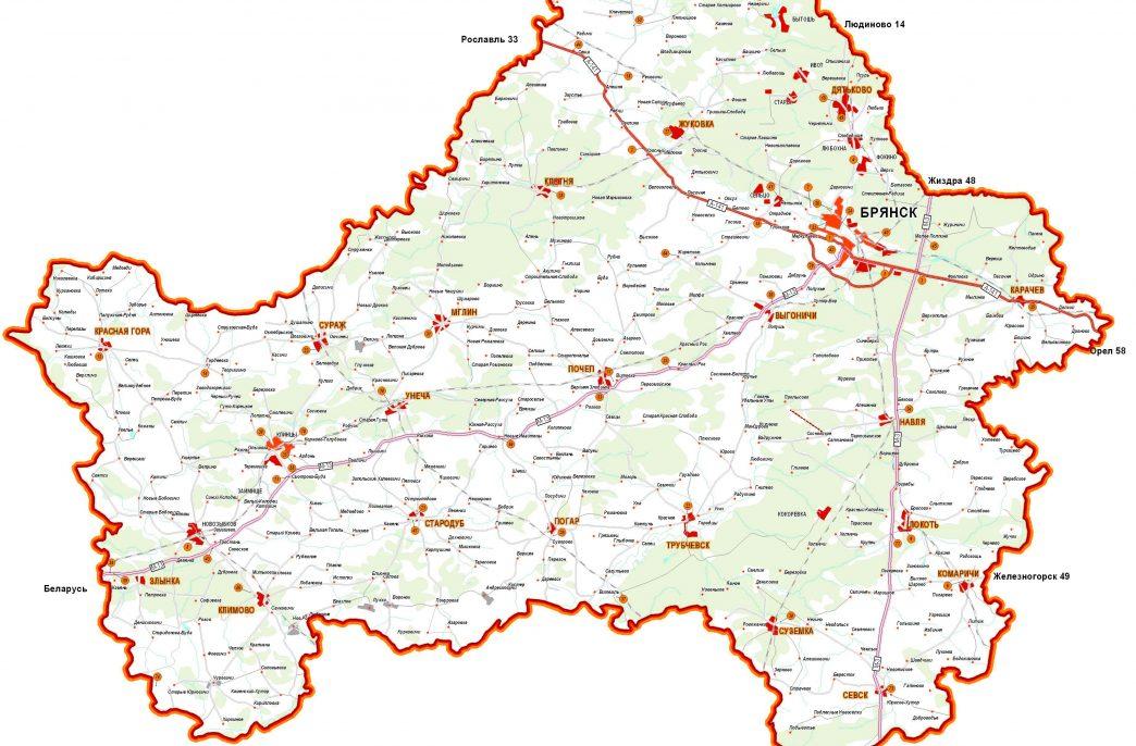 Белорусы лоббируют продажу агрохимикатов в Брянской области