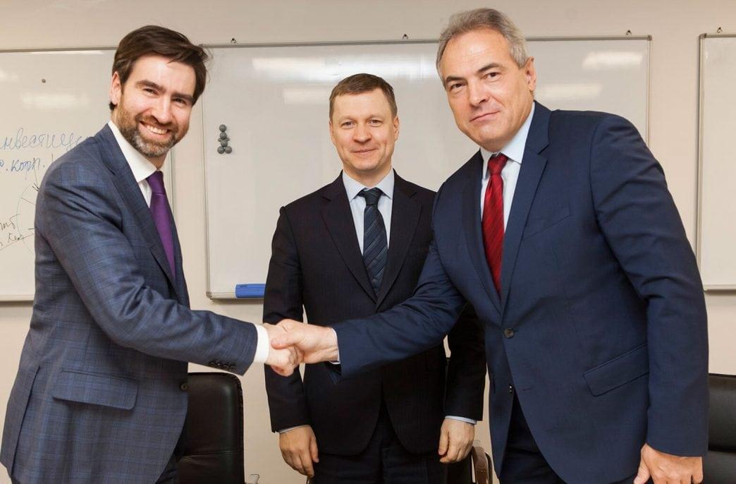 «ЕвроХим» защитил инвестиции для своего проекта