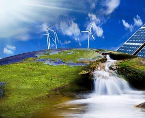 «ФосАгро» расширяет использование «зеленой» энергии