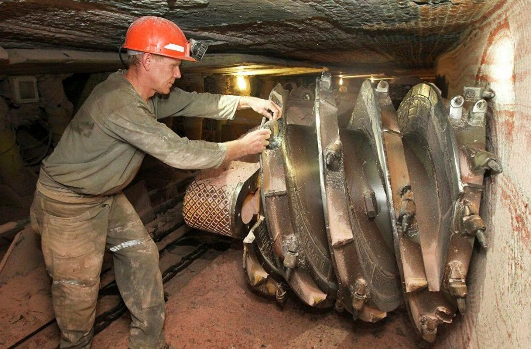 «Беларуськалий» готов вернуть на работу уволенных горняков