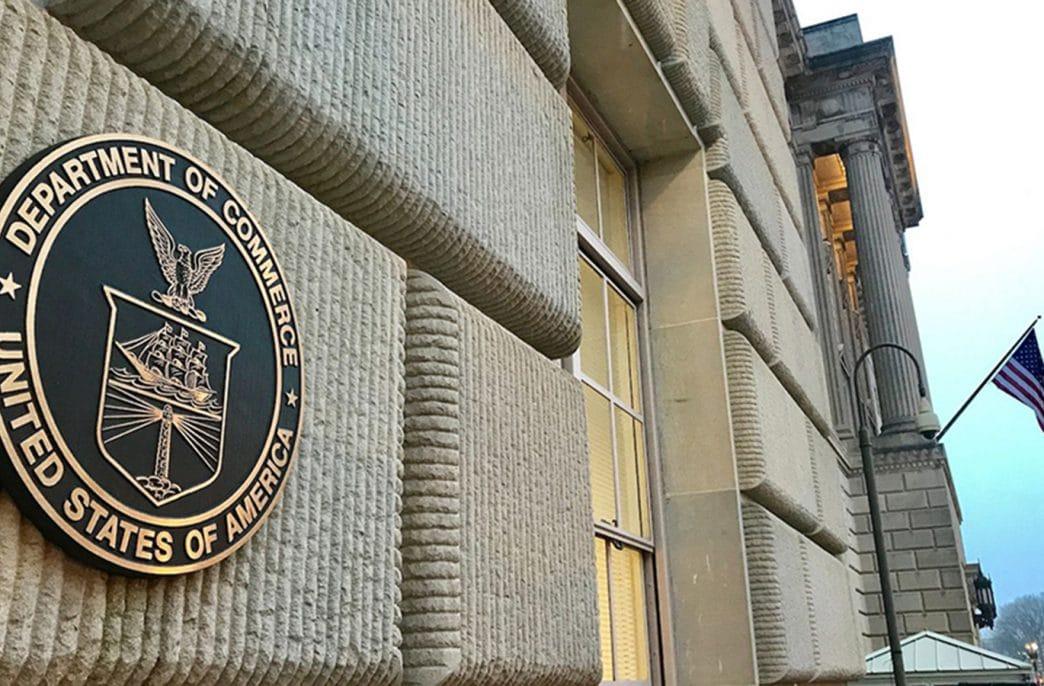 OCP Group прогнула Министерство торговли США