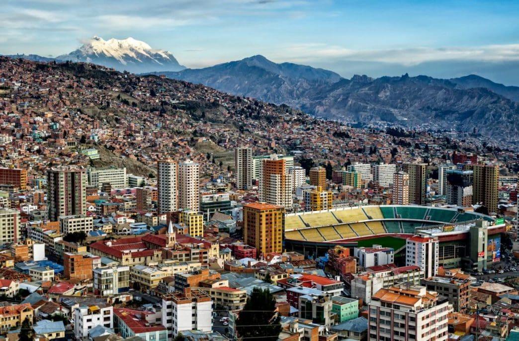У «Акрона» обнаружилась проблема в Боливии