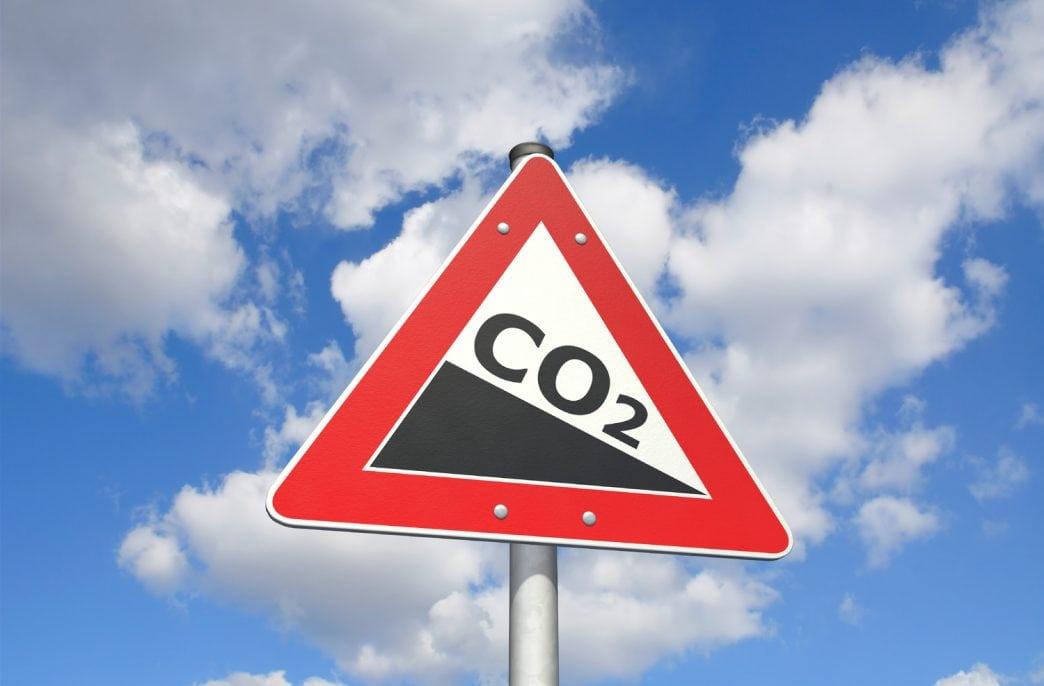 В Индии предложили ввести углеродный налог