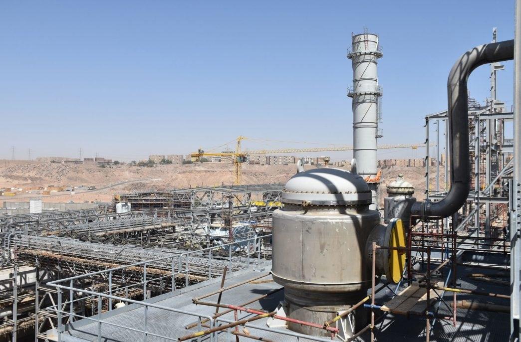 Egyptian Financial and Industrial изучает возможности диверсификации