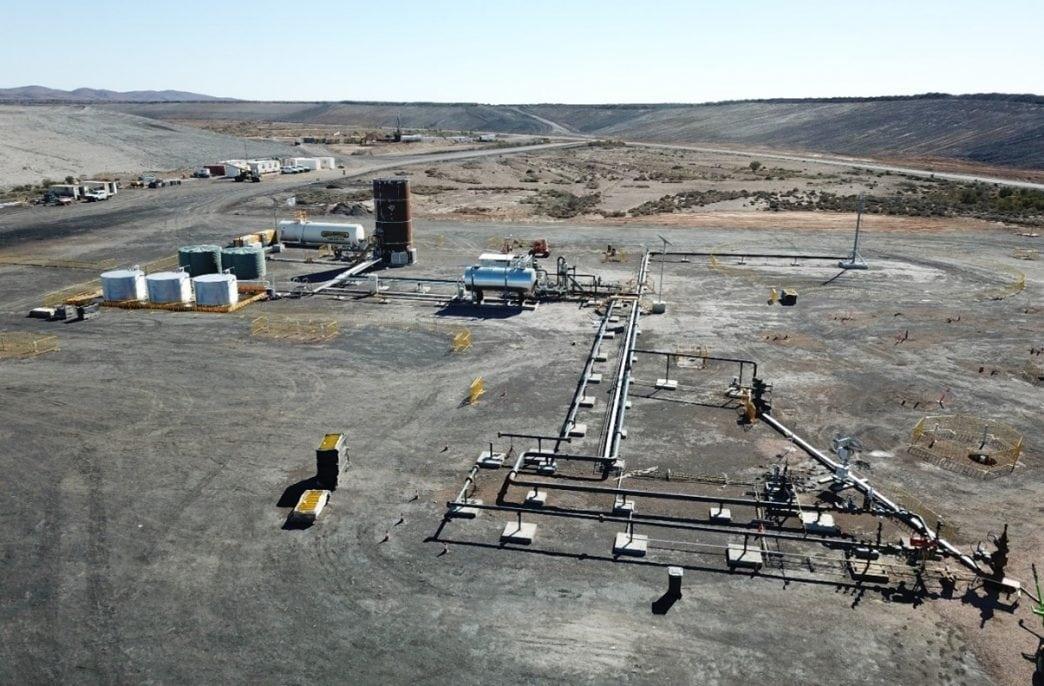 Leigh Creek Energy сделала важный шаг