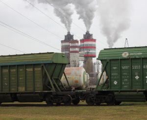 Черкасский «Азот» в 2020 году увеличил производство на 11%