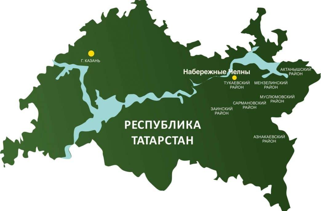 Татарстан должен потратить на удобрения 9 млрд. руб.