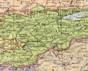 Кыргызстан может закупить агрохимикаты в Узбекистане