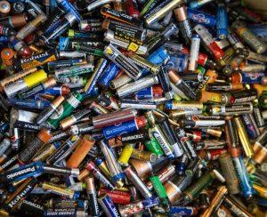 Lithium Australia собрала урожай, удобренный батарейками