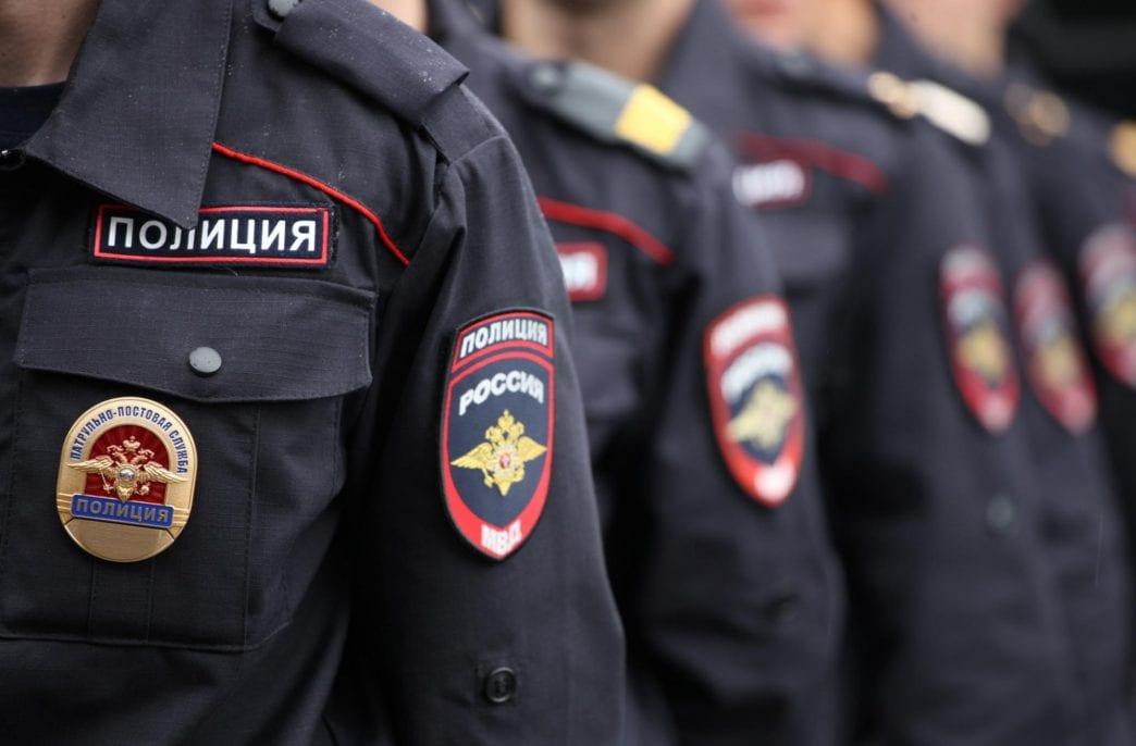 В Омске ищут агрохимические злоумышленников