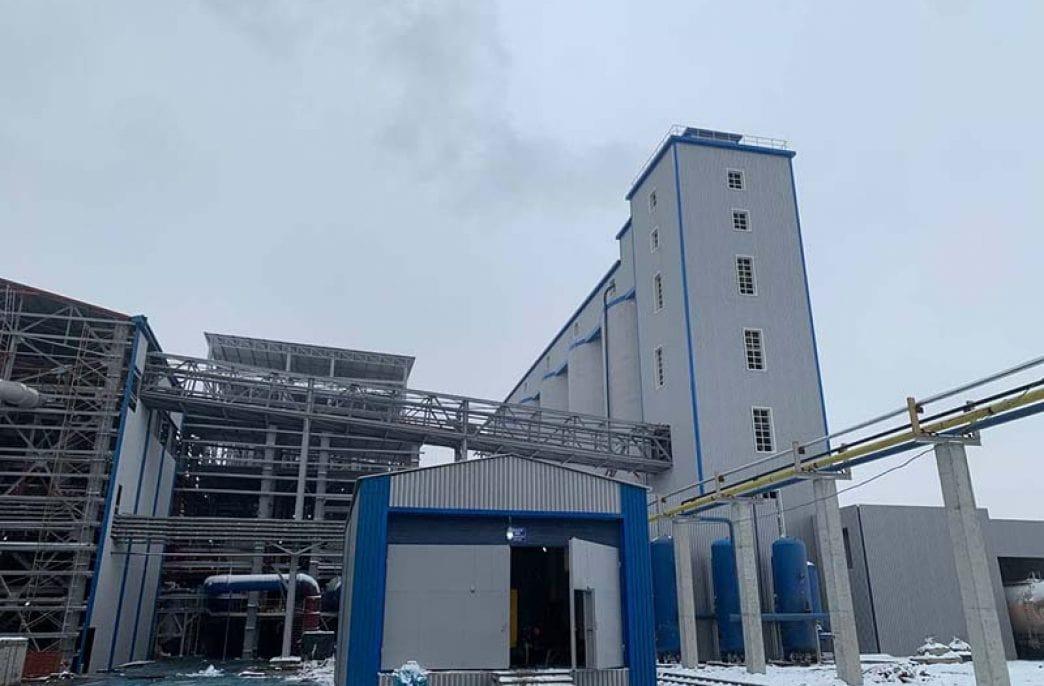 Indorama модернизирует Кокандский суперфосфатный завод