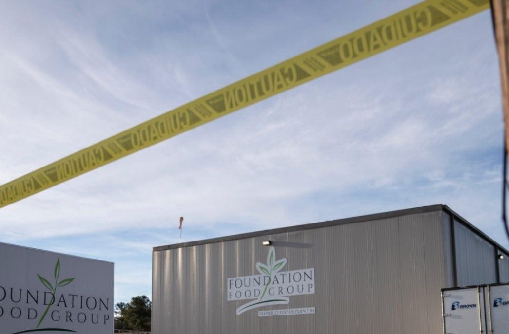 В США из-за утечки азота погибли люди