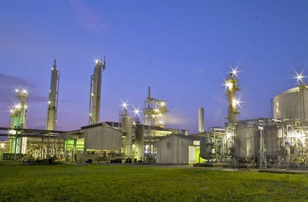 Notore Chemical Industries приостановила работу