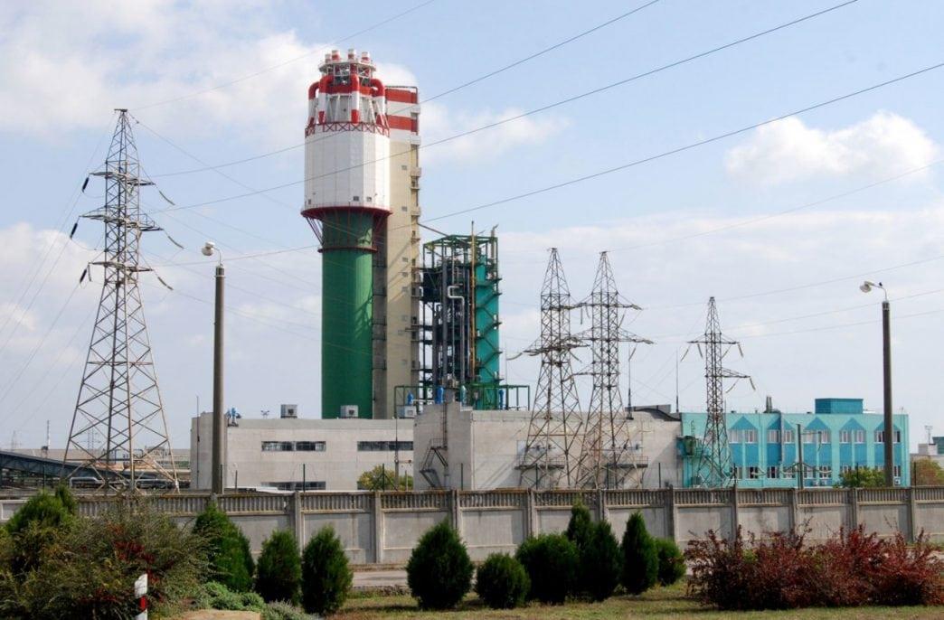 Одесский припортовый завод подвел итоги 2020 года