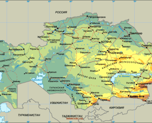 «ЕвроХим» нарастил производство фосфоритной муки в Казахстане