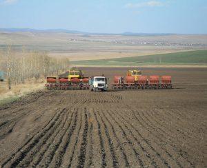 В Забайкальском крае удвоятся закупки удобрений
