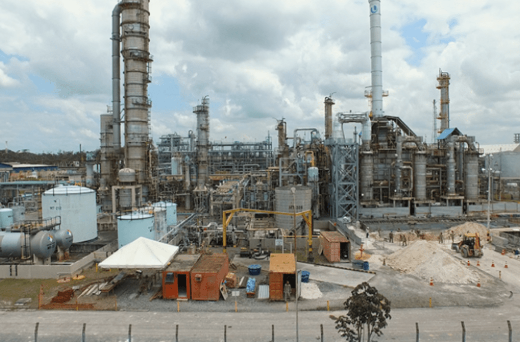 Unigel перезапустит арендованные заводы в нынешнем году