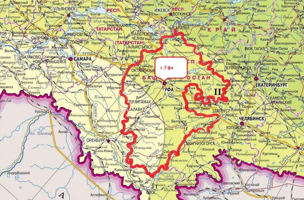 В Башкортостане увеличивается спрос на агрохимикаты