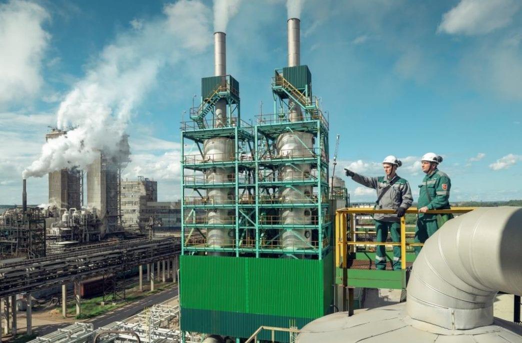 КЧХК увеличит инвестиции в производство