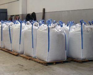 Производство в России фосфорных удобрений не упало
