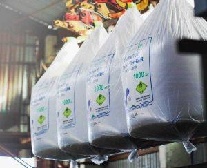Березниковский «Азот» расширяет продажи