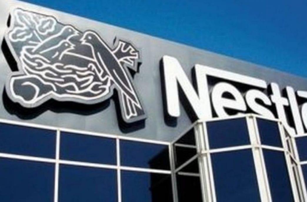 Nestle постарается снизить углеродный след в сельском хозяйстве