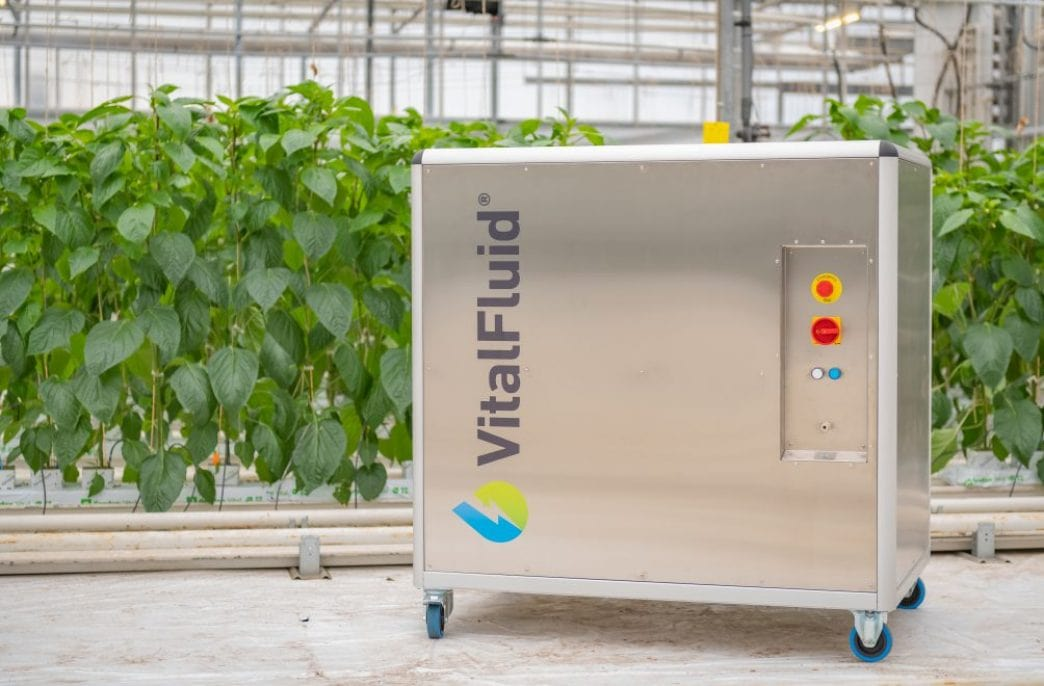 В Нидерландах разработан чудо-реактор