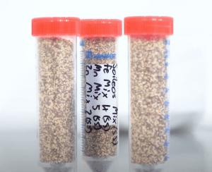 Lucent BioSciences создала удобрение из шелухи