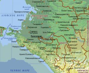Площади яровых культур в Краснодарском крае не изменятся
