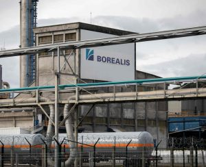 Borealis Group продает азотный бизнес