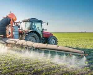Производство пестицидов в России взяло новую высоту