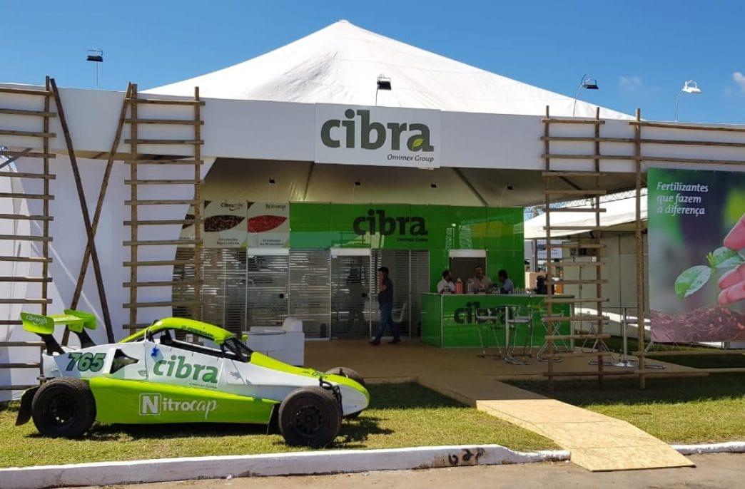 Cibra приобрела завод в Бразилии