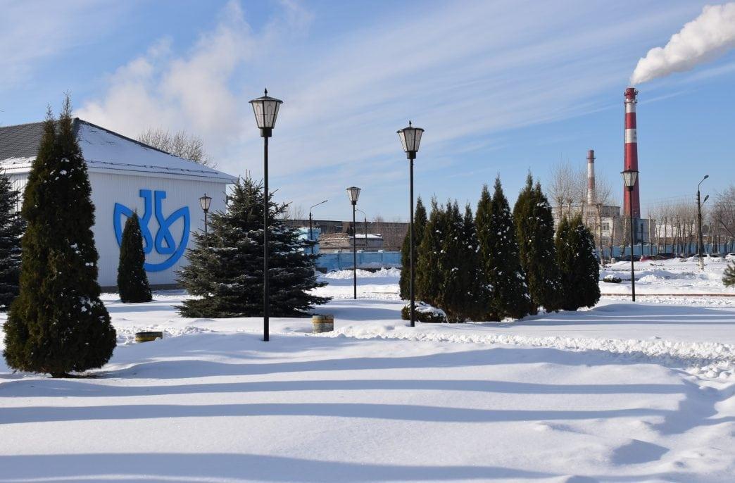 «Воскресенские минеральные удобрения» направили на экологические мероприятия свыше 424 млн. руб.