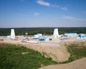Талицкий ГОК получит первый хлористый калий в 2025 году