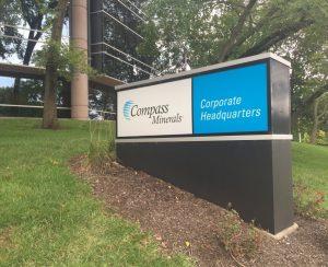 Compass Minerals продает бизнес в Южной Америке