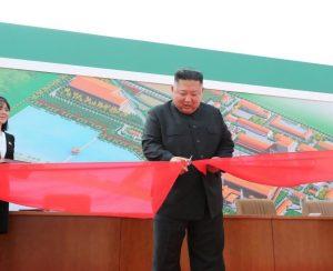 В КНДР разразился скандал из-за стратегического завода
