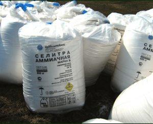 В России не прогнозируется дефицит агрохимикатов