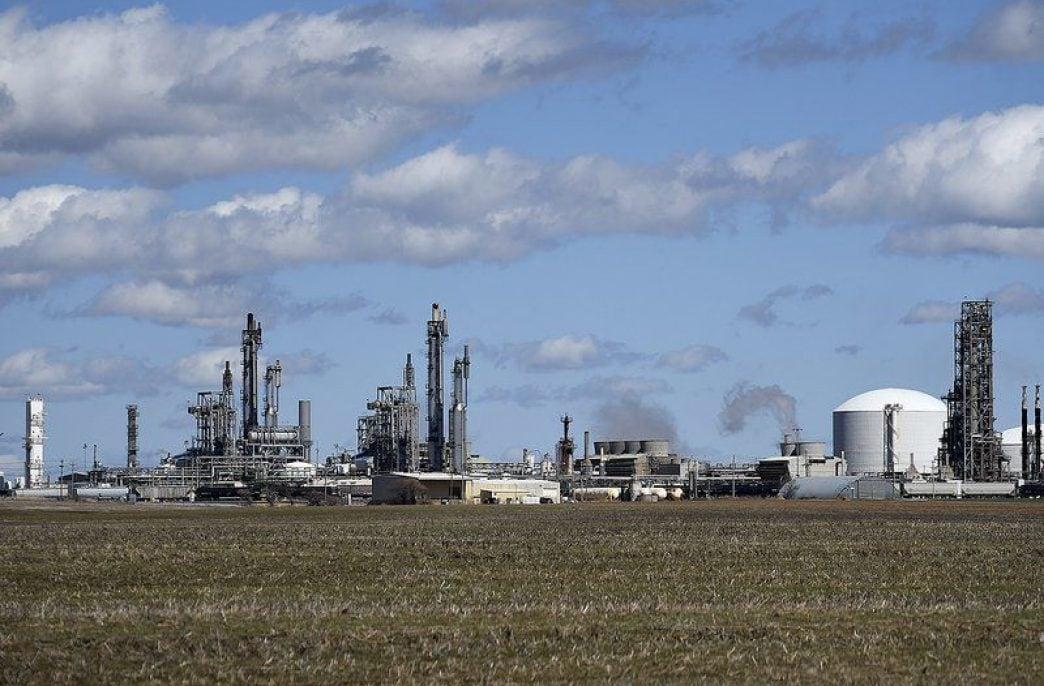 Koch Fertilizer обновит аммиачный завод