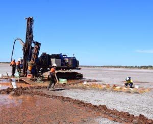 Trigg Mining сделал интересное открытие