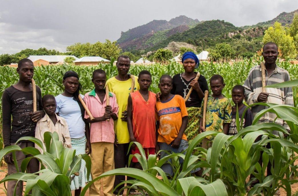 OCP Group поможет проблемным землям в Нигерии