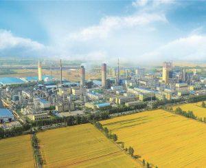 В Китае построят новый карбамидный завод