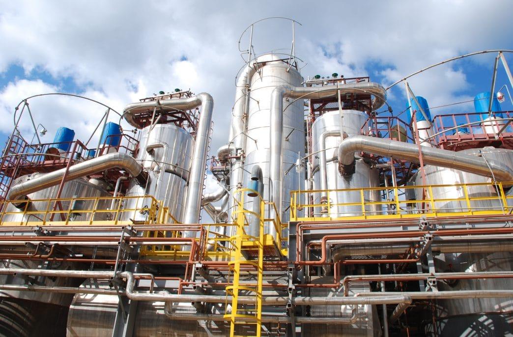 «Тольяттиазот» расширил отгрузки карбамида на внутренний рынок