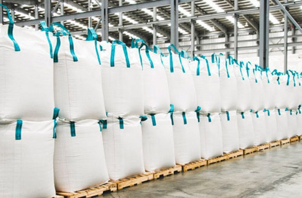 Цены на агрохимикаты в России предложено зафиксировать
