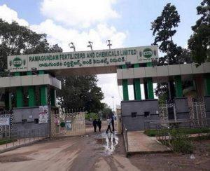 Ramagundam Fertilizers and Chemicals приблизился к рестарту