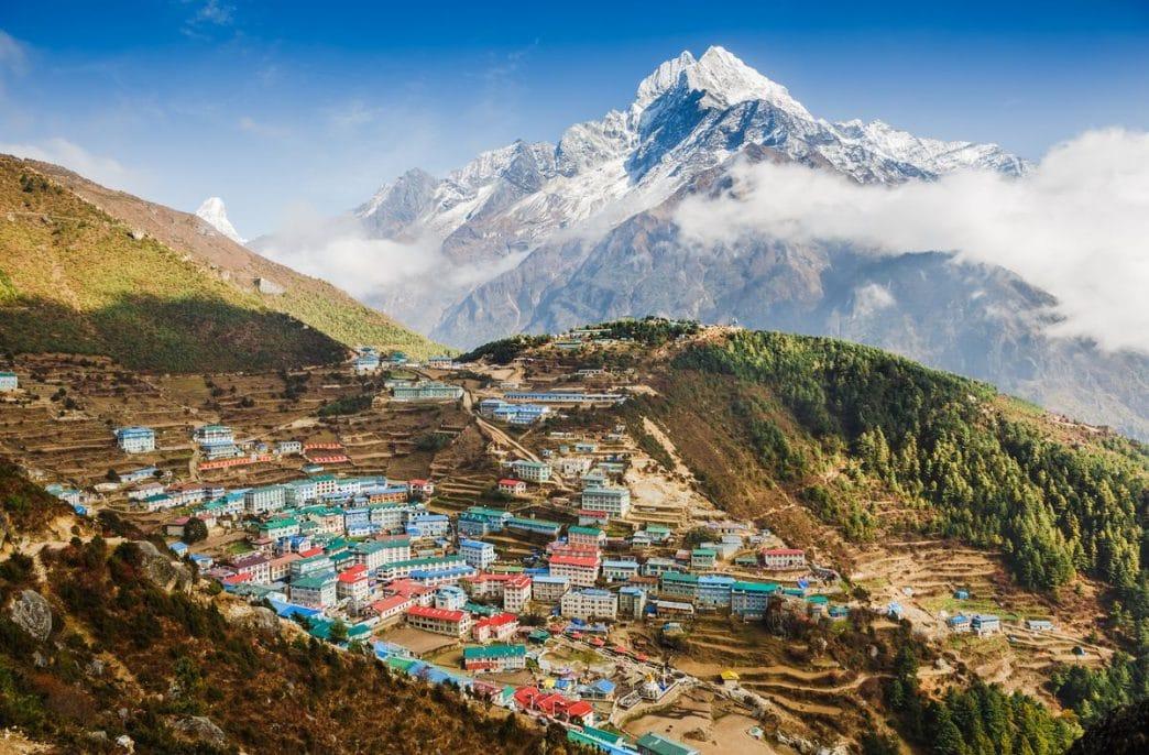 Непал станет продуцентом минеральных удобрений