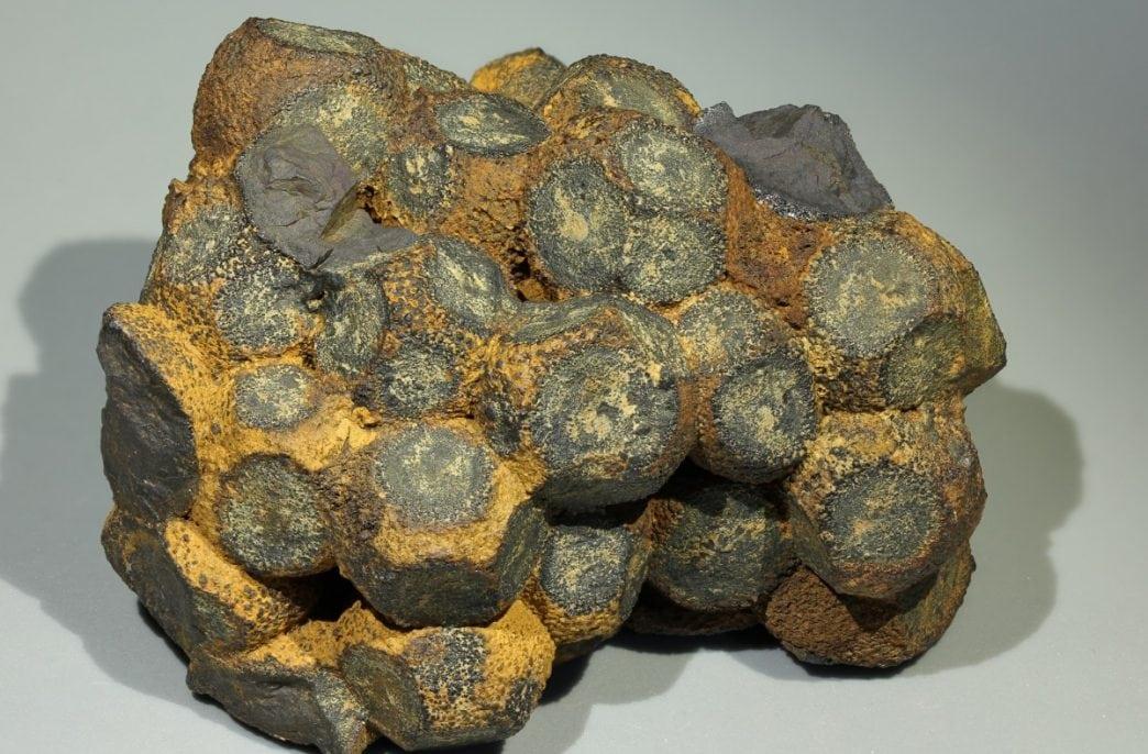 Mineral Development будет обогащать вторичные фосфориты