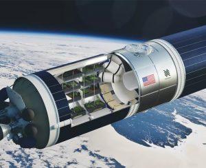 Nanoracks создает космические теплицы
